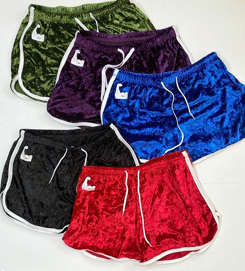 Gentle Flexx Shorts