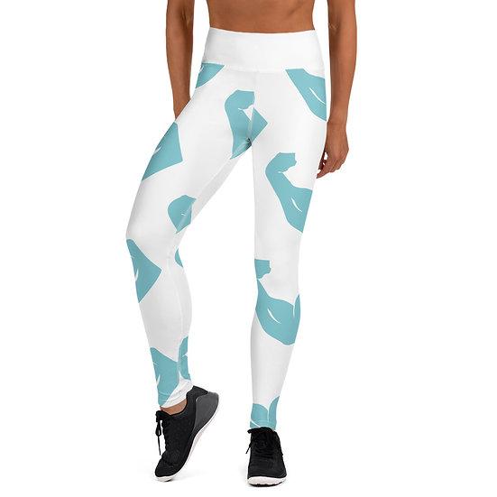 Multi Flexx Yoga Leggings