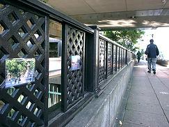 2008本町橋でのええはがき展.jpg