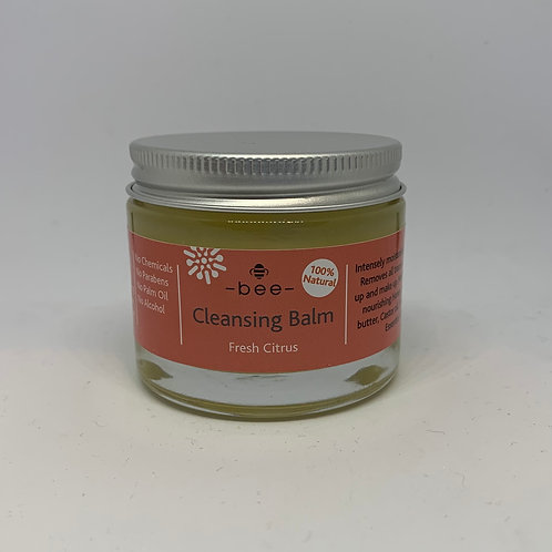 bee Cleansing Balm