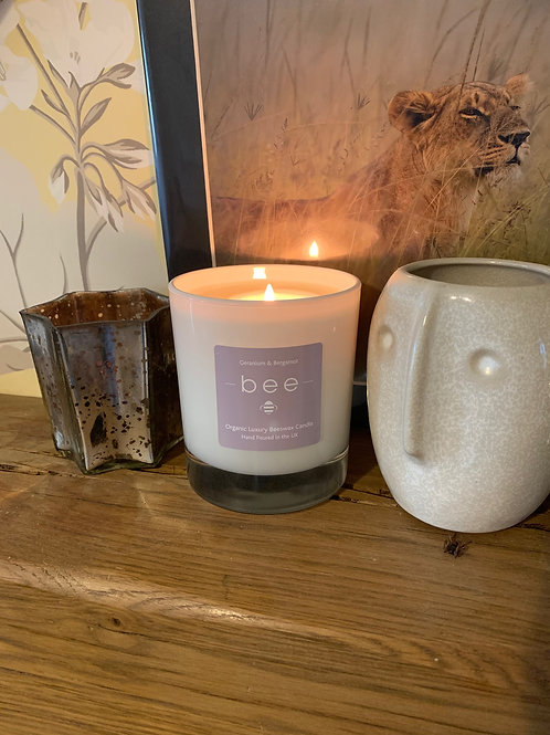 bee Candle (Large)