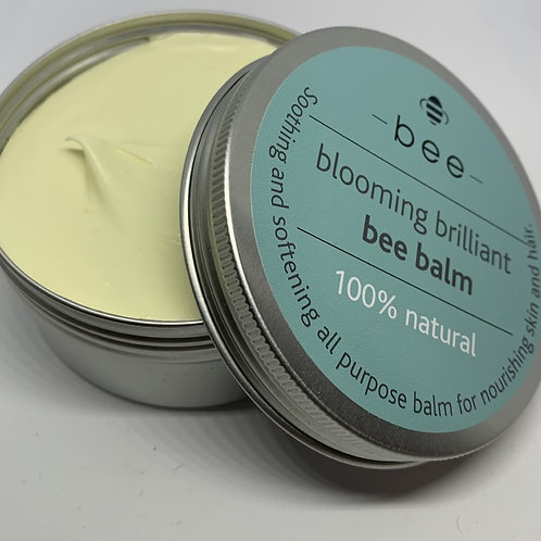 blooming brilliant bee balm - Whipped Body Balm (Large)
