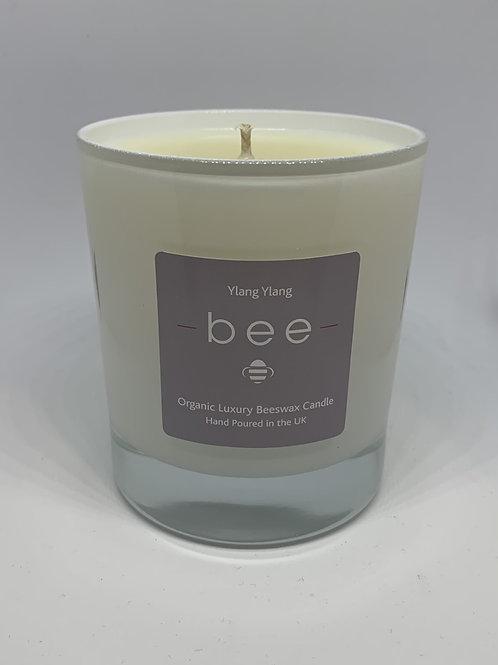 Large Ylang Ylang bee Candle