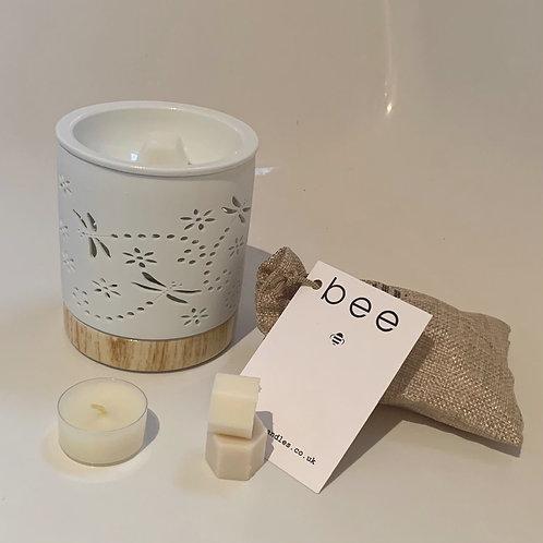 bee Burner Gift Box