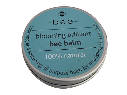 blooming brilliant bee balm (50g)