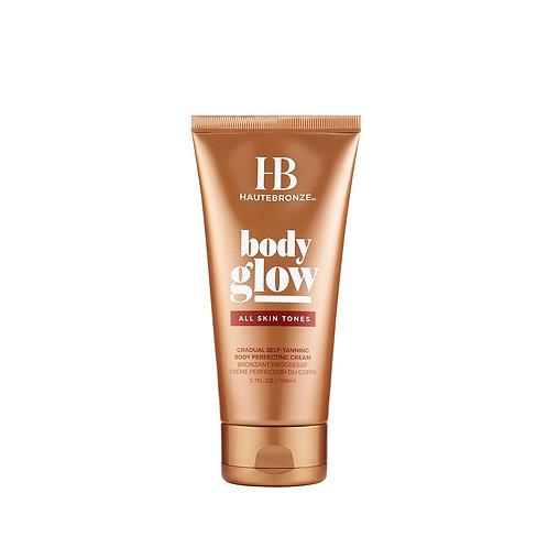 HauteBronze Body Glow