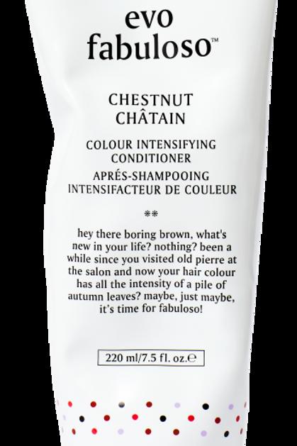 EVO Fabuloso Chestnut Treatment