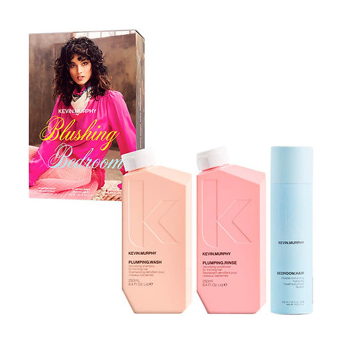Kevin.Murphy Blushing Bedroom
