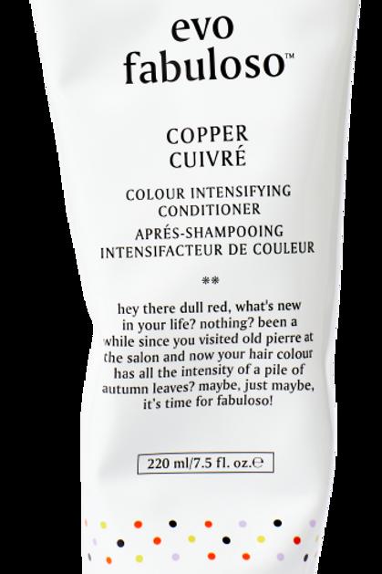 EVO Fabuloso Copper Treatment