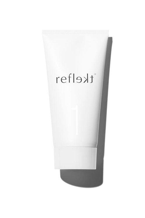 Reflekt Daily Exfoliating Face Wash