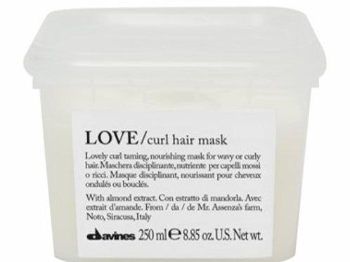 Davines LOVE Curl Hair Mask