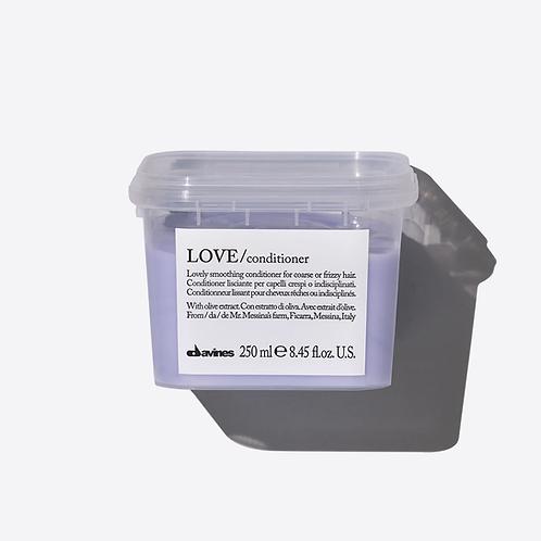 Davines LOVE SMOOTH Conditioner