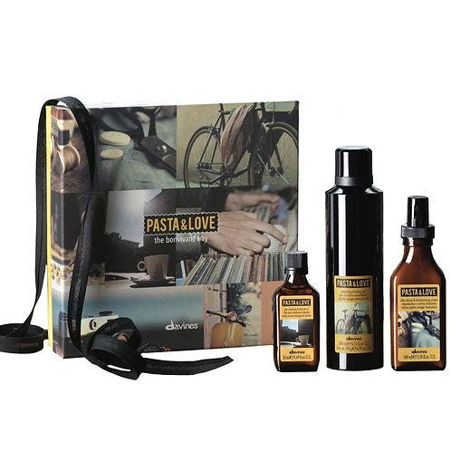 DAVINES Pasta & Love Gift Box