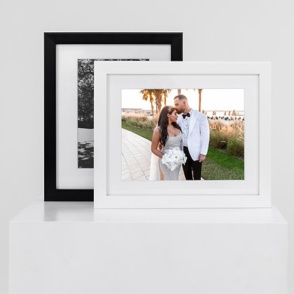 GJ TRADITIONAL FRAME + PRINT
