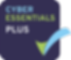 Cyber Essentials (PLUS) Badge (High Res)