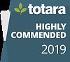Totara Badges_2019_Highly Commended.png