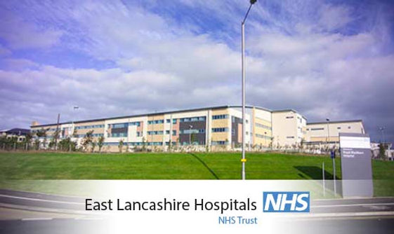 Totara gives ELHT NHS everything they want in an LMS