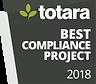 Totara Awards Badges_2018_Best Complianc