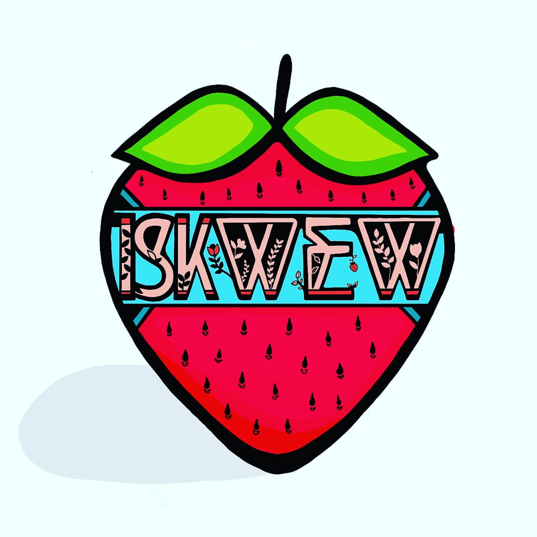 Strawberry Iskwew