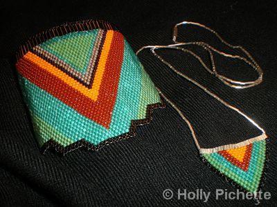 Bracelet & Pendant