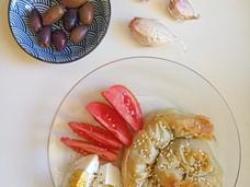 מתכון בורקס פילו גבינה ותרד