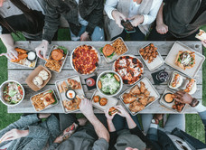 איך לאכול פחות (אבל בכמות הנכונה) - חלק ב'