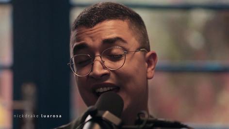 Arthur Nogueira canta Nick Drake