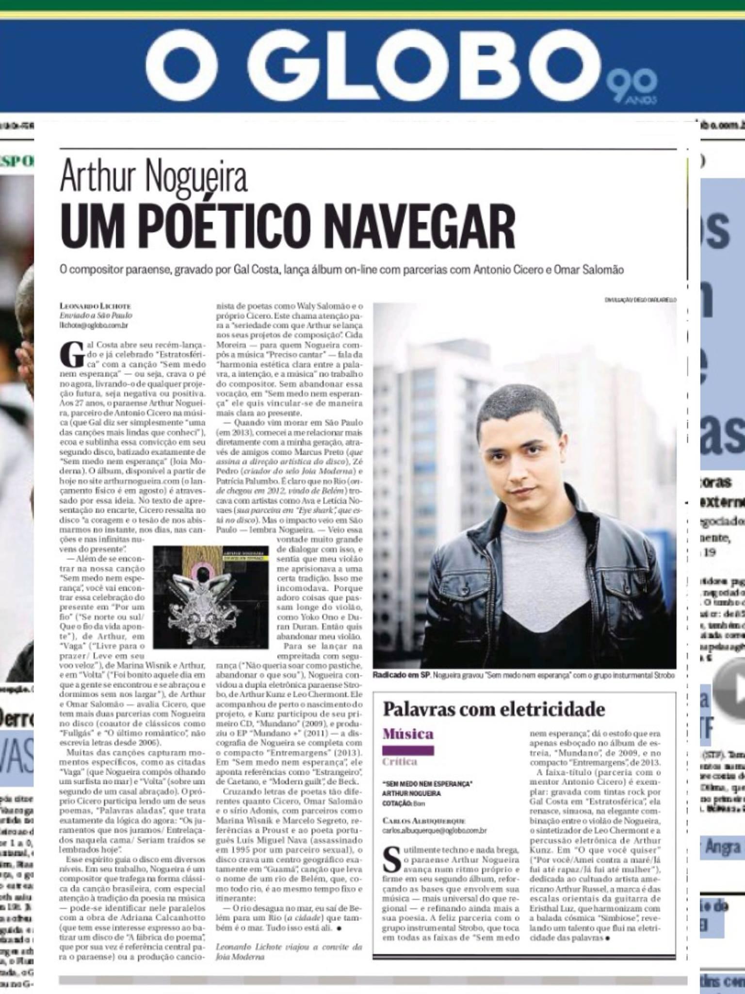 O Globo (RJ)