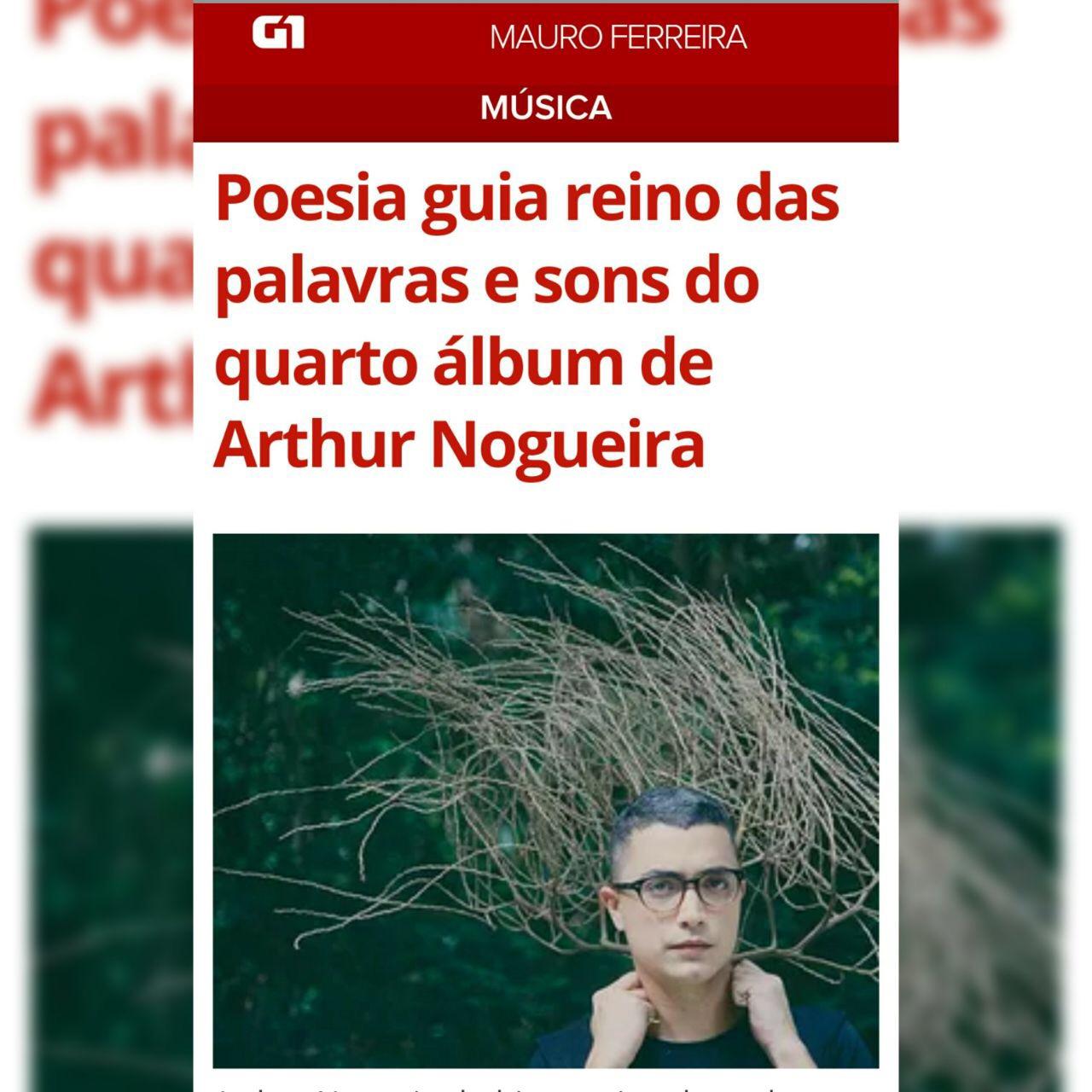 G1 - Mauro Ferreira