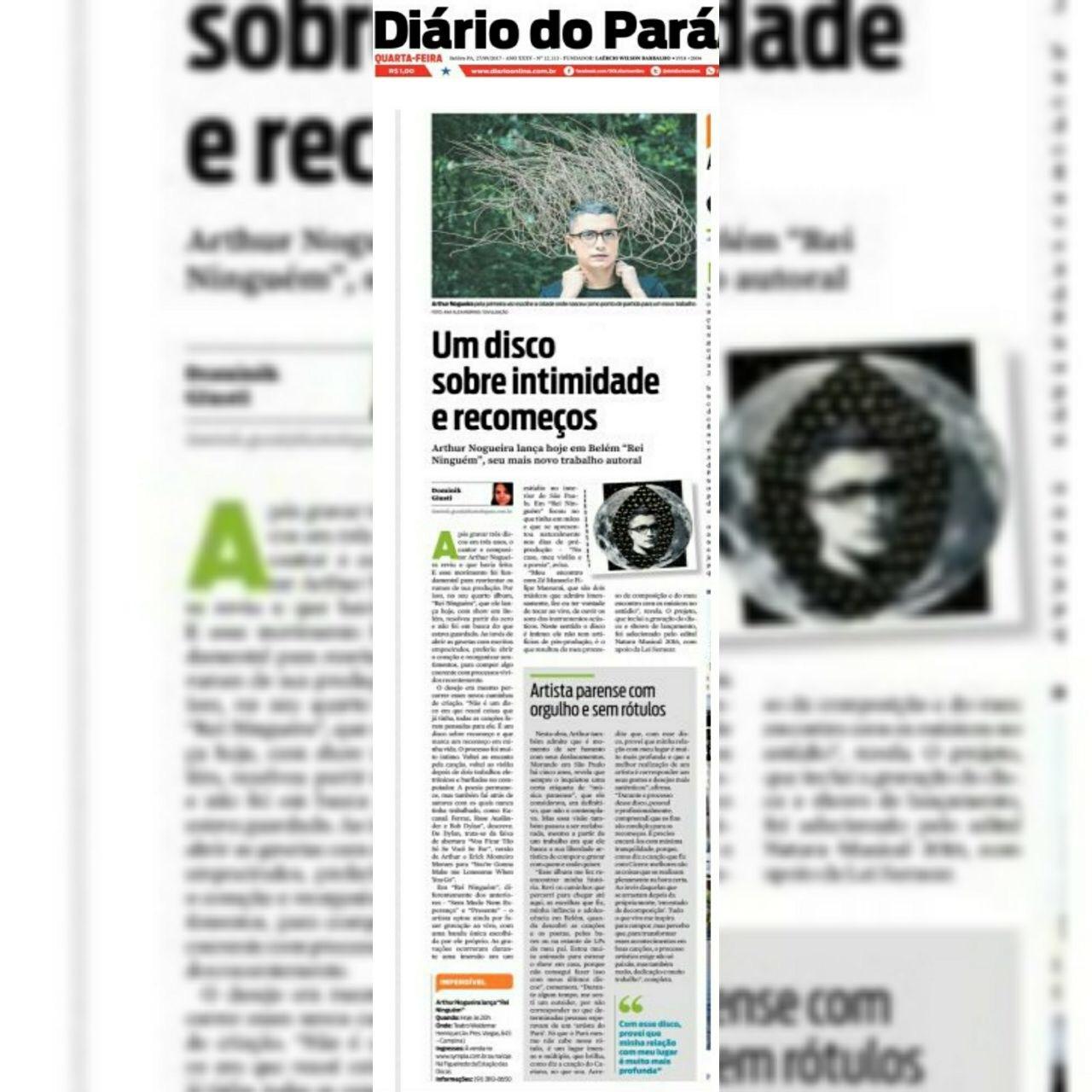 Diário do Pará (PA)