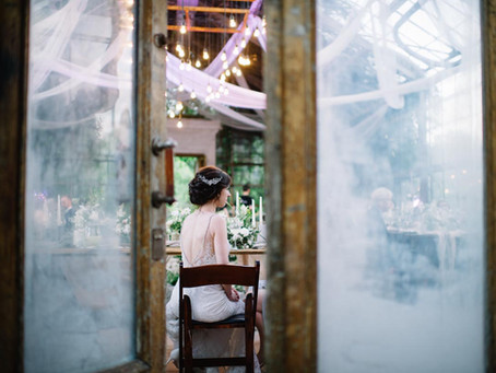 Книга о свадебной фотографии