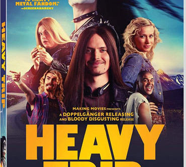 'Heavy Trip' Film Review
