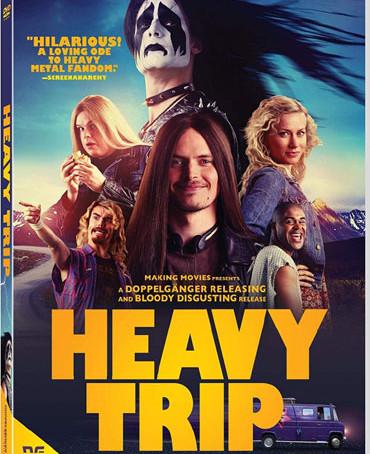 'Heavy Trip' Film Review