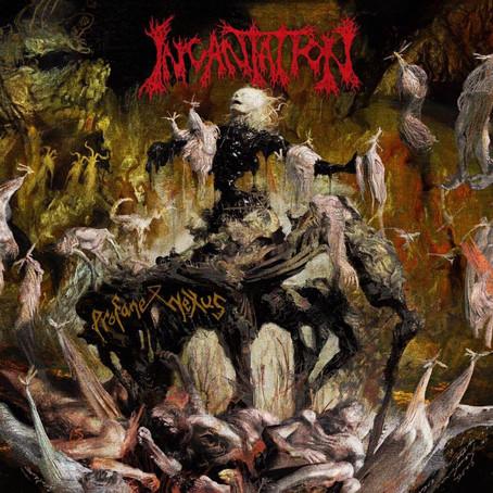 "Incantation ""Profane Nexus"" Album Review!"