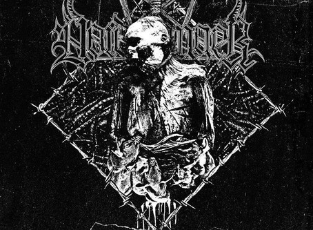 "Voidhanger ""Dark Days of the Soul"" Album Review!"