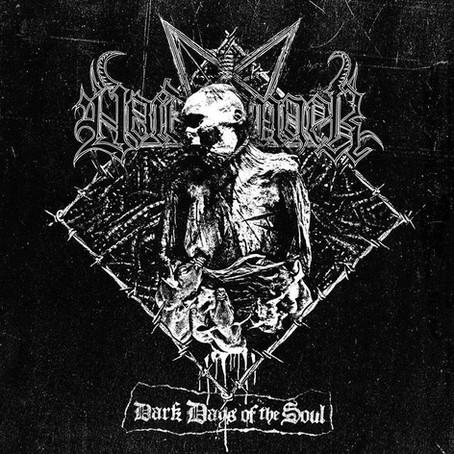 "Voidhanger ""Dark Days of the Soul"" Album Review!"
