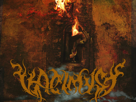 """Vaelmyst """"Earthly Wounds"""" Album Review"""
