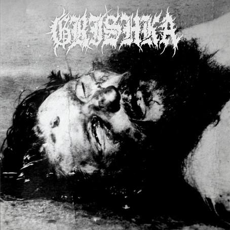 """Grishka """"I"""" Album Review!"""