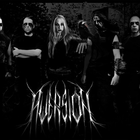 5 Great Underground Metal Bands from Around the World:  Montreal!