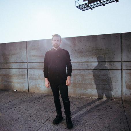 ZVI: Experimental Solo Project Of Kayo Dot's Ron Varod To Release Limited Single Through Nefarious I