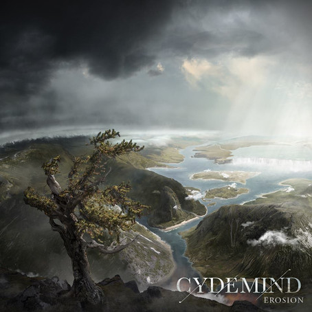 Album Preview of Cydemind's Erosion