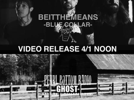 "Beitthemeans Release Music Video ""Blue Collar"""