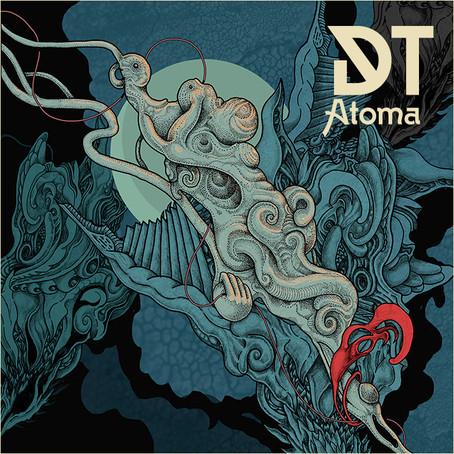 "Dark Tranquility ""Atoma"" Album Review"