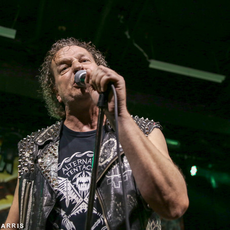 Municipal Waste, Napalm Death, Voivod, Sick of it All, Revocation Live Photos from Atlanta!