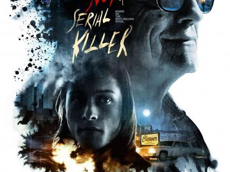 I am not a Serial Killer - Movie Review