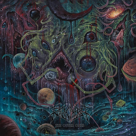 """Revocation """"The Outer Ones""""  Album Review!"""