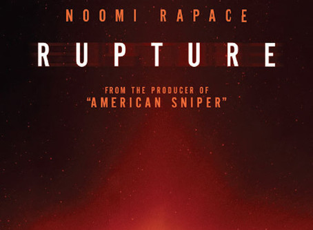Rupture - Movie Review