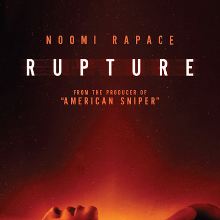 Rupture - Movie Review