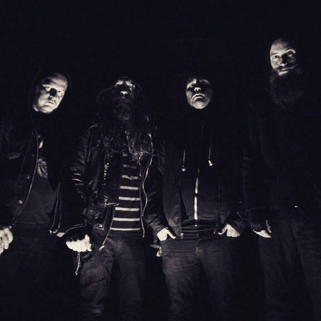 Wolvhammer, Tombs, Dead Register to play the Earl, Atlanta Tues. Nov 8th!