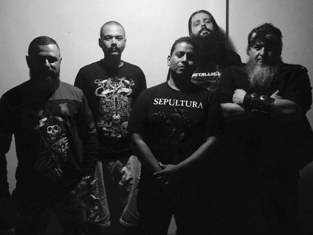 5 Great Underground Metal Bands From Around The World: Costa Rica!
